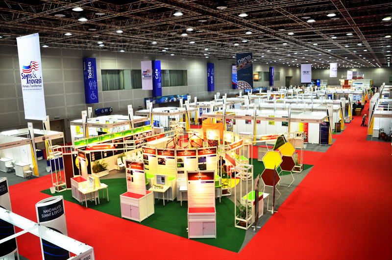 Exhibition Booth contractor