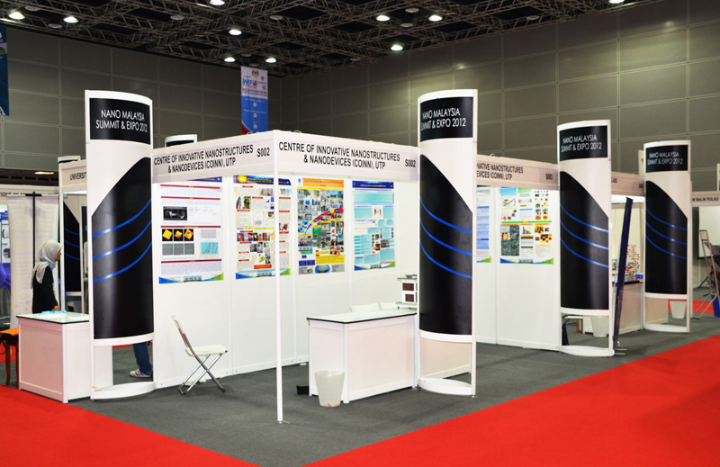 Exhibition Booth Contractor : Exhibition booth contractor booth designer
